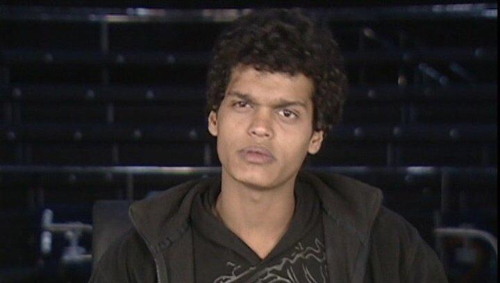 """Madhur Mittal """"Selim"""" - über die Bedeutung des Films für ihn als Schauspieler - OV-Interview Poster"""
