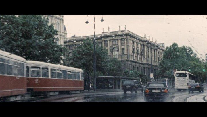 Die Wiener Ringstrasse Anna und Sergei - Szene Poster