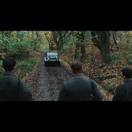 Inglourious Basterds - OV-Trailer Poster