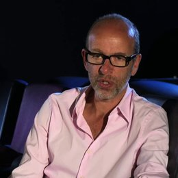 Eric Fellner über Stephen Daldry - OV-Interview Poster