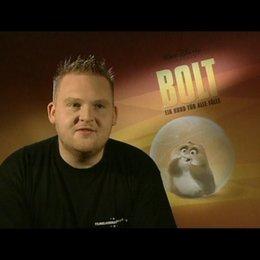 Interview mit Axel Stein (Dino) Poster