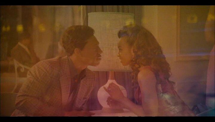 Dreamgirls - OV-Trailer Poster
