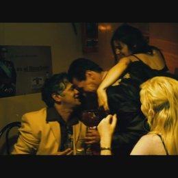Get the Gringo (BluRay-/DVD-Trailer) Poster
