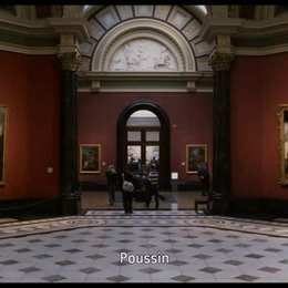 National Gallery - Trailer Poster