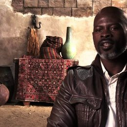 Djimon Hounsou über seine Rolle - OV-Interview Poster