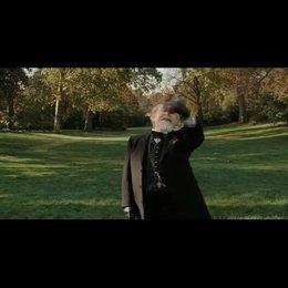 Adele und der Präsident - Szene Poster