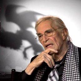 Martin Landau - Mr Rzykruski - über Tim Burton - OV-Interview Poster