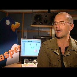 Christoph Maria Herbst über die Story - Interview Poster