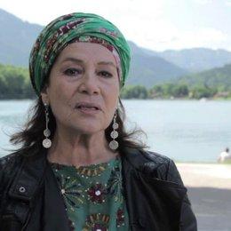 Hannelore Elsner über die Rolle - Interview Poster