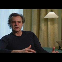 Ralf Huettner (Regie) über die Zusammenarbeit mit Florian David Fitz - Interview Poster