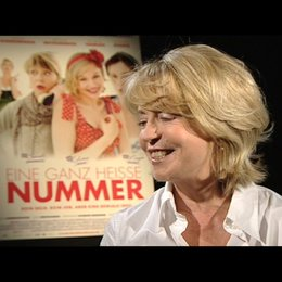 Gisela Schneeberger über Markus Goller - Interview Poster
