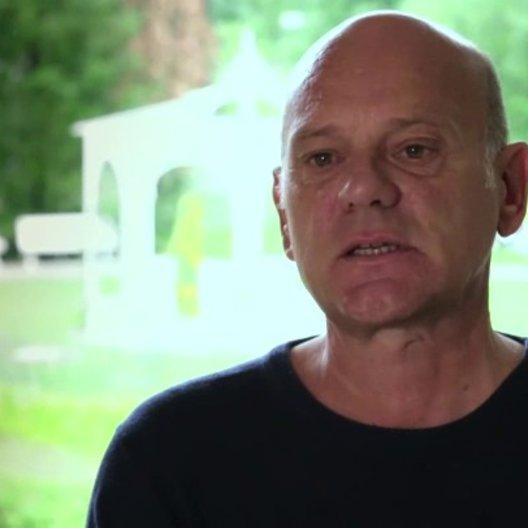 Ulrich Gebauer, Rolf Schübel - Interview Poster