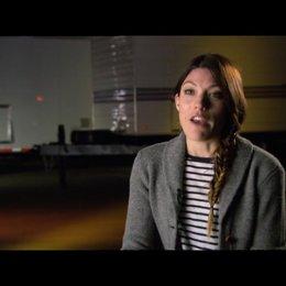 """Jennifer Carpenter - """"Sharon Ames"""" / über """"Sharons"""" und """"Jills"""" Beziehung - OV-Interview Poster"""