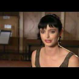 Krysten Ritter (Patty) über ihre Rolle - OV-Interview Poster
