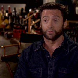 Logan über James Mangold - OV-Interview Poster