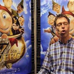 Martin Schneider über die Zahl 7 3 - Interview Poster
