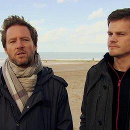 Florian Gallenberger und Benjamin Herrmann über Verschiedenes - Interview Poster
