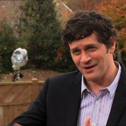 Tom Everett Scott (Phil Simmons) über die Rolle von Barker - OV-Interview Poster