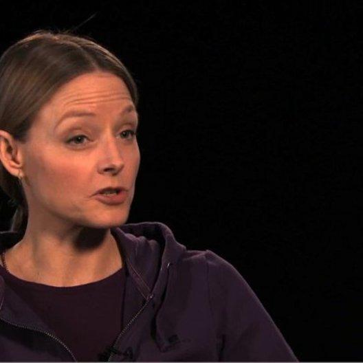 Jodie Foster über die Handlung des Films - OV-Interview Poster