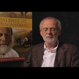 Ulrich Limmer über weitere Themen des Films - Interview Poster