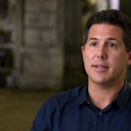 Dylan Clark - Producer - über die Benutzung von 3D Technik im Film - OV-Interview Poster