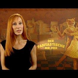 Andrea Sawatzki über ihr Lebensmotto - Interview Poster