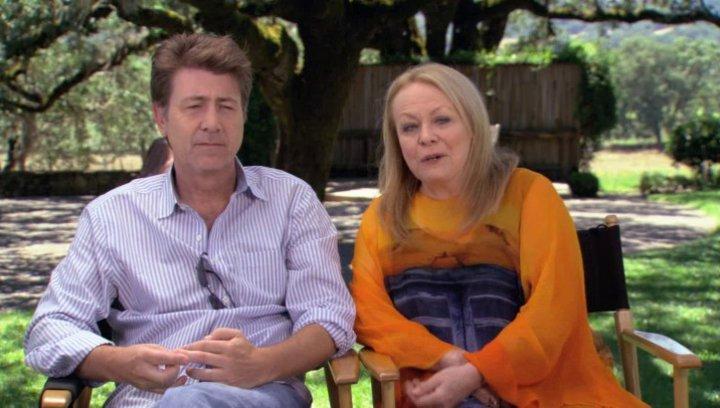 Jackie Weaver und Jim Piddock über Sylvia - OV-Interview Poster