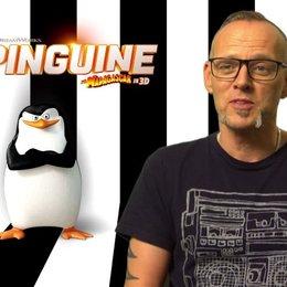 Thomas D - Kowalski - über den Weg der Pinguine zum eigenen Kinofilm - Interview Poster