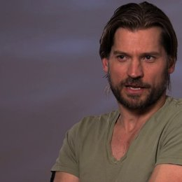 Nikolaj Coster Waldau über Regisseur Andy Muschietti - OV-Interview Poster