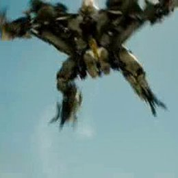 Transformers - Trailer Poster