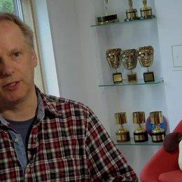 Nick Park - Executive Producer - über die Zielgruppe des Films - OV-Interview Poster
