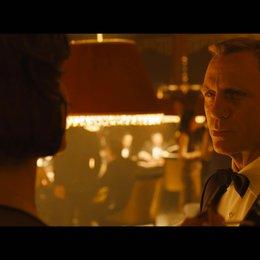 "Die 007-Kultmelodie - Makingof des Soundtracks zu ""Skyfall"" - Making Of Poster"