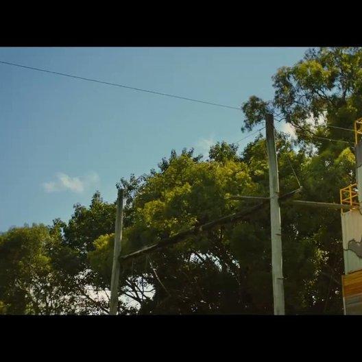 Sex on the Beach 2 - OV-Trailer Poster