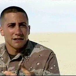 """Jake Gyllenhaal (""""Swoff"""") über das Drehbuch, junge Soldaten im Krieg und Regisseur Sam Mendes - OV-Interview Poster"""