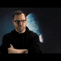 Lars von Trier über den visuellen Stil des Films - OV-Interview Poster