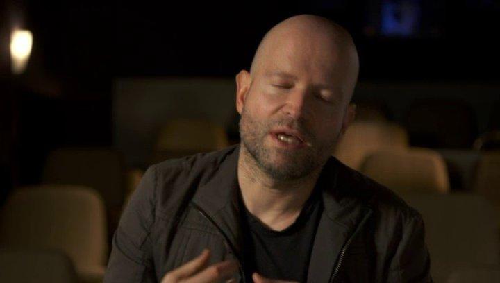 Marc Forster - Regisseur - darüber warum der Film der perfekt ist für den Sommer - OV-Interview Poster