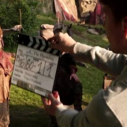 Mini Making-Of - Featurette Poster