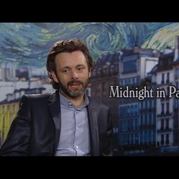 Michael Sheen (Paul) über Melancholie als Thema im Film - OV-Interview Poster