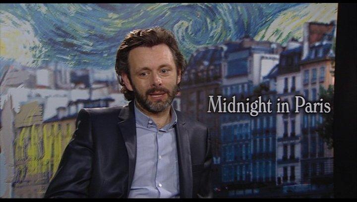 Michael Sheen (Paul) über Melancholie als Thema im Film - OV-Interview Poster