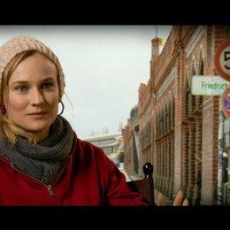 Diane Kruger - Gina - über das Besondere des Films - OV-Interview Poster