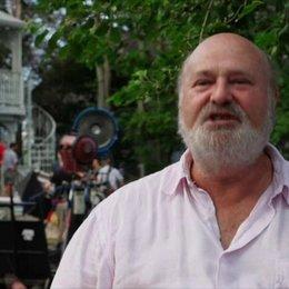 Rob Reiner - Regisseur - über den Film und die Entwicklung von Oren - OV-Interview Poster
