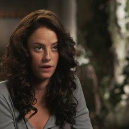 Kaya Scodelario - Teresa - über die Thematik des Films - OV-Interview Poster
