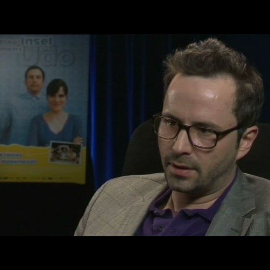 "Kurt Krömer: ""Das ist nicht Kurt Krömer, den man dort sieht"" - Interview Poster"