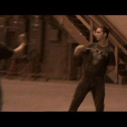 Shia LaBeouf in Action - OV-Featurette Poster
