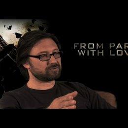 Pierre Morel (Regie) über das Drehbuch - OV-Interview Poster
