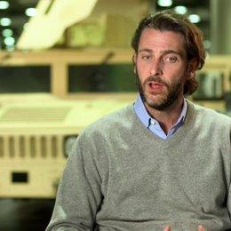Andrew Form - Produzent - über die Technik die für diesen Film genutzt wurde - OV-Interview Poster