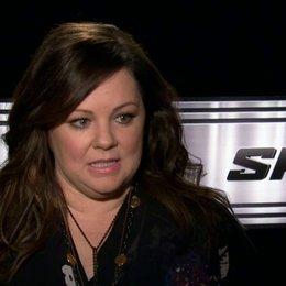 Melissa McCarthy über die Geschichte des Films - OV-Interview Poster