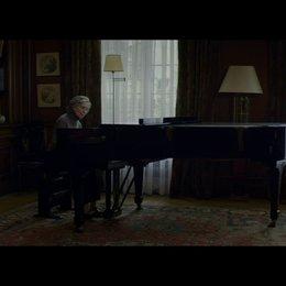 Anne am Klavier - Szene Poster