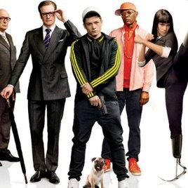 "Die Kingsman kehren ins Kino zurück - Alle Infos zu ""Kingsman 2"""