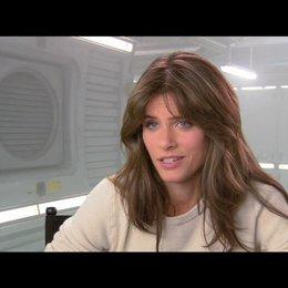 Peet über die Dreharbeiten - OV-Interview Poster